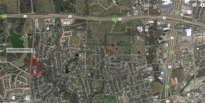 Sherman TX Commercial Lots & Land For Sale: $1,600,000