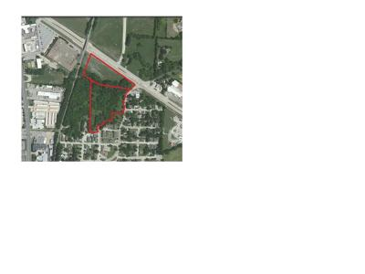 Commercial Lots & Land Active Contingent: 1003 Throckmorton Street