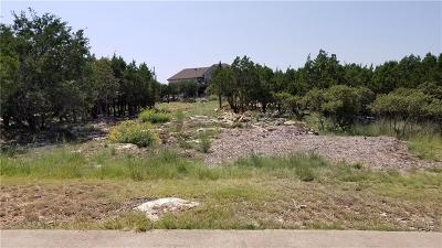Palo Pinto County Residential Lots & Land For Sale: 107 Cliffs Drive