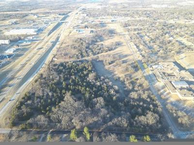Grayson County Commercial Lots & Land For Sale: Hwy 75 N