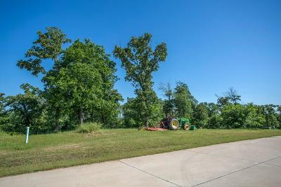 Corinth Residential Lots & Land For Sale: 2201 Pinnell Court