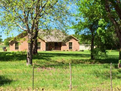 Stephenville TX Single Family Home Sold: $299,900