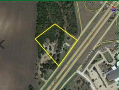Waxahachie Commercial Lots & Land For Sale: 1937 N Interstate Highway 35 Drive E