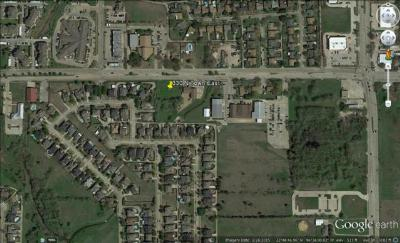 Sunnyvale Commercial Lots & Land For Sale: 330 N Town East Boulevard
