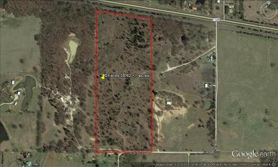 Residential Lots & Land Sold: 38.620 Vz County Road 1128