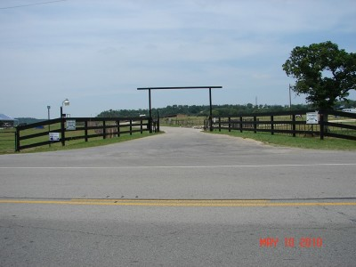 Stephenville Farm & Ranch For Sale: 0000 Horsemans Drive