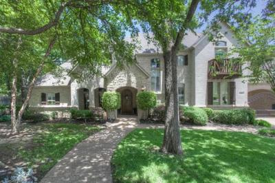 Southlake TX Single Family Home SOLD: $785,000