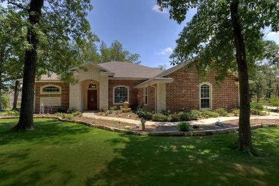 Emory Single Family Home For Sale: 200 Cr 1945