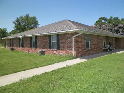 Wills Point Multi Family Home For Sale: 403 N 5th