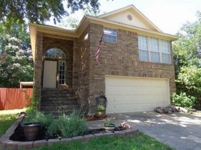 Single Family Home For Sale: 8816 Sabinas Trail