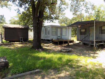 Emory Single Family Home For Sale: 0000 Pr 7704
