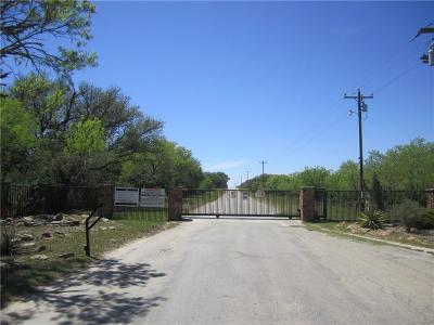 May, Lake Brownwood, Brownwood Residential Lots & Land For Sale: Lot399 N Lakeside Lane