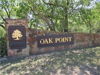 May, Lake Brownwood, Brownwood Residential Lots & Land For Sale: Lot233 N Lakeside Circle