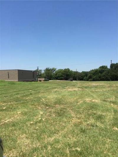 Rowlett Commercial Lots & Land For Sale: 1700 Castle Drive