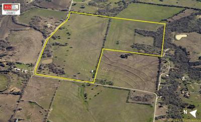 Celina, Carrollton Farm & Ranch For Sale: County Road 171