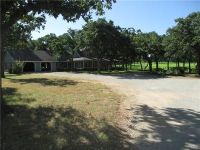 Weatherford Farm & Ranch For Sale: 4765 Greenwood Road