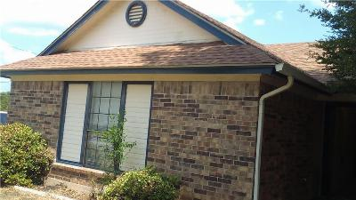 Rental Leased: 6516 Patsy Lane