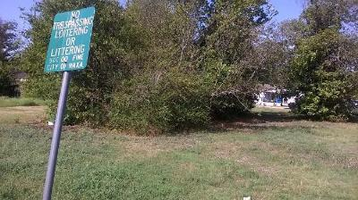 Waxahachie Residential Lots & Land For Sale: E Griffin