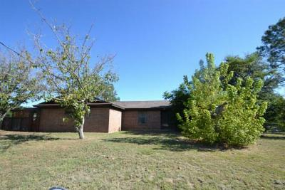Comanche County Single Family Home For Sale: 541 Strickland Street