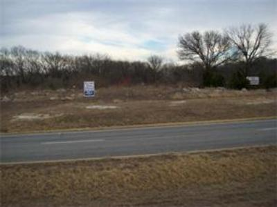 Sherman TX Commercial Lots & Land For Sale: $757,260