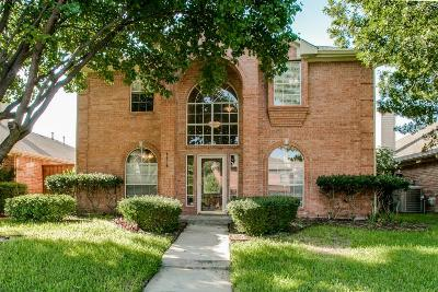 Single Family Home Sold: 1602 Live Oak Lane
