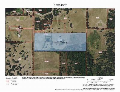 Athens, Kemp Residential Lots & Land For Sale: Co Rd 4057