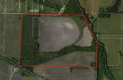 Farmersville Farm & Ranch For Sale: 1000 County Road 655