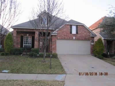 McKinney TX Rental Leased: $1,745