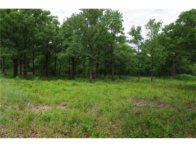 Stephenville Residential Lots & Land For Sale: Lot 15 Timber Creek Drive
