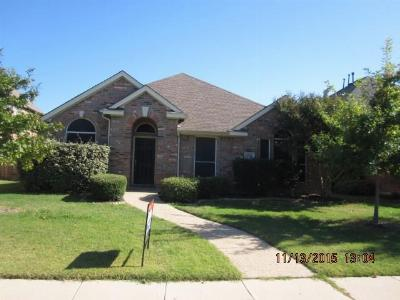 Frisco TX Rental Leased: $1,895