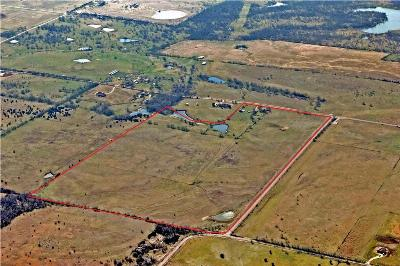 Celina, Carrollton Residential Lots & Land For Sale: 12440 County Road 132