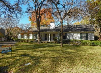 Dallas TX Single Family Home Sold!: $285,000
