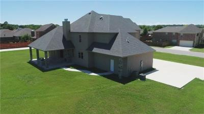 Brownwood Single Family Home For Sale: 2702 Red Fox Trail