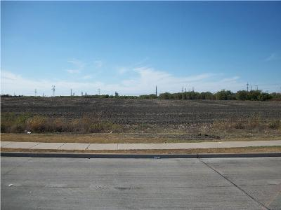 Royse City Commercial Lots & Land For Sale: 0000 Erby Campbell