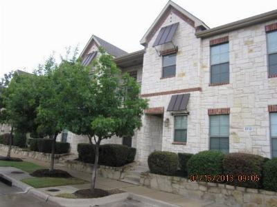 McKinney TX Townhouse Sold: $269,000