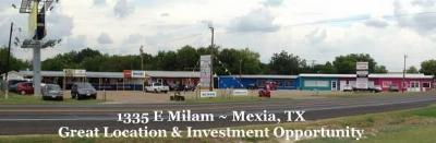 Commercial For Sale: 1335 E Milam Street