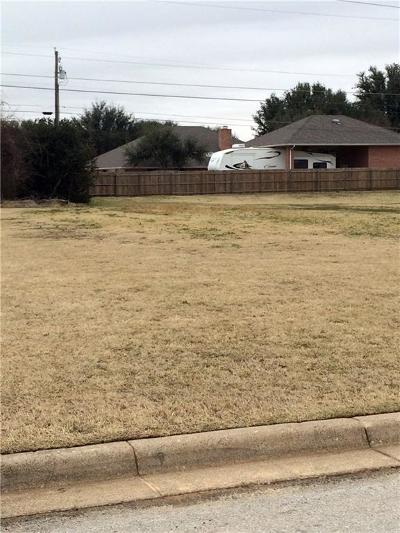 Stephenville Residential Lots & Land For Sale: 725 Bluebonnet Drive