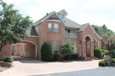 Abilene Single Family Home For Sale: 36 Lytle Place Drive