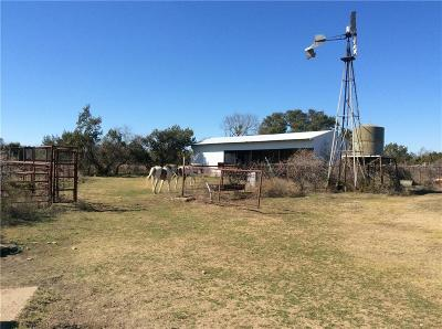Lipan Farm & Ranch For Sale: 9400 Gas Plant