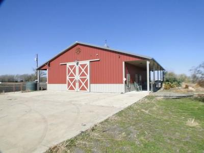 Mclendon Chisholm Farm & Ranch For Sale: 1180 Klutts Drive