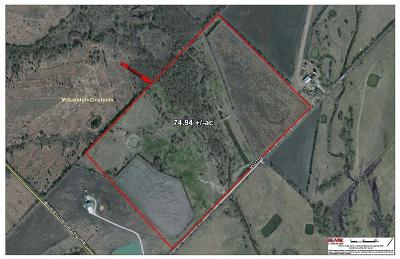 Rockwall Farm & Ranch For Sale: 00a Klutts Road