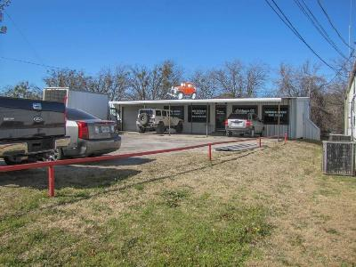 Comanche County, Eastland County, Erath County, Hamilton County, Mills County, Brown County Commercial Lease For Lease: 1351 W South Loop