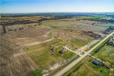 Melissa Farm & Ranch For Sale: 3122 Milrany
