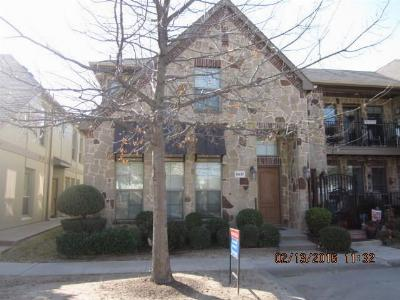 McKinney TX Townhouse Sold: $260,000