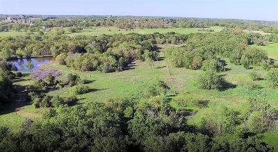 Flower Mound Residential Lots & Land Active Option Contract: 4317 Pierre Lane