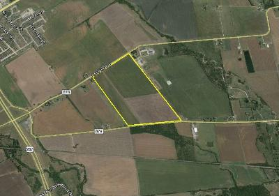 Waxahachie Residential Lots & Land For Sale: Tbd Fm 878