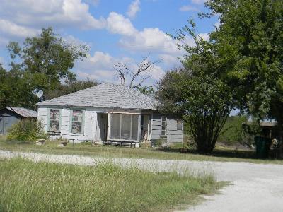Hico Single Family Home For Sale: 508 Polk Street