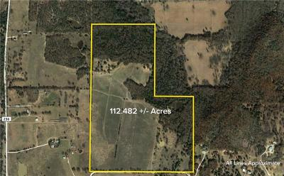 Cooke County Farm & Ranch For Sale: County Rd 286