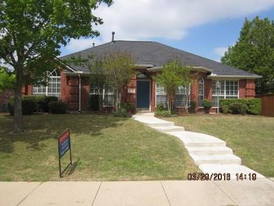 Rental Leased: 12100 Primrose Lane