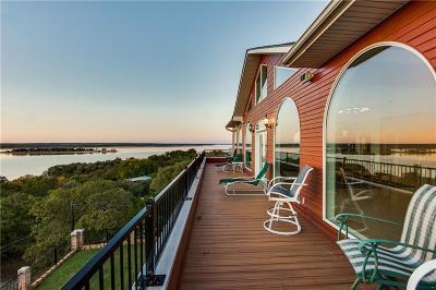 Single Family Home For Sale: 964 Cedar Oak Drive